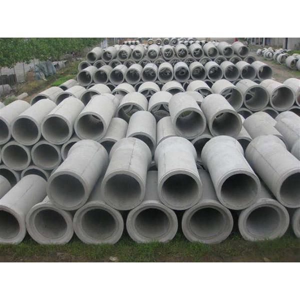 江门钢筋混凝土排水管