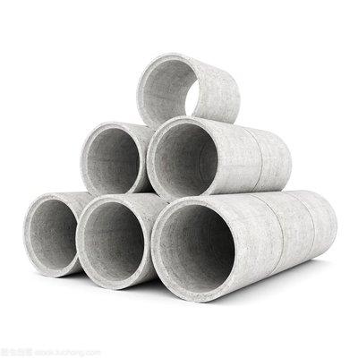 江门钢筋混凝土顶管