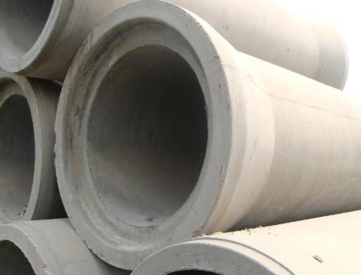 钢筋混凝土二级管